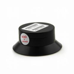Accustar Alpha Track Radon Detector