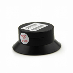Accustar Alpha Track Radon Detector Kit